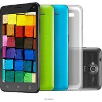 Tablet Mini Ms50 Preto/Azul/Verde 16Gb Nb255