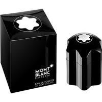 Perfume Montblanc Emblem Masculino Eau De Toilette - 60Ml