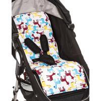 Acessório Para Carrinhos Momis Petit Girafinha Multicolorido