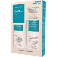 Kit Alfaparf Alta Moda Bb Cream Capilar 1 Kit
