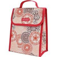 Bolsa Térmica Jacki Design De Poliéster + Folha De Alumínio - Feminino