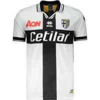 Camisa Errea Parma Home 2019 Masculina - Masculino