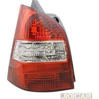 Lanterna Traseira - Depo - Livina 2009 Até 2014 - Lado Do Motorista - Cada (Unidade) - 65544