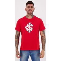 Camiseta Internacional Sci Masculina - Masculino