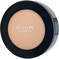 Pó Compacto Revlon Pressed Colorstay Light/ Medium 8,4G - Unissex-Incolor