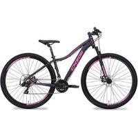 Bicicleta Mtb Feminina Oggi Float Sport 2018 - Feminino