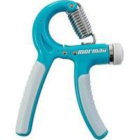 Hand Grip Com Mola Ajustável 10 A 40 Kg Mormaii - Unissex