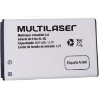 Bateria De Ion De Ltio Multilaser - Bt001