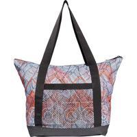 Bolsa Adidas Tote Bag G - Feminino-Azul Claro