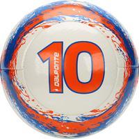 21303e3785c3a Netshoes  Bola Futebol Campo Dalponte Termotech 10 - Unissex