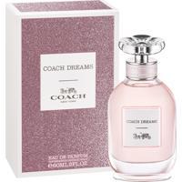 Perfume Coach Dreams Feminino Eau De Parfum 60Ml Único