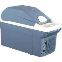 Cooler Termoelétrico 12V Para Carro 8L - Nautika