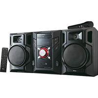 Mini System Ph650 2 Em 1 Philco Bivolt