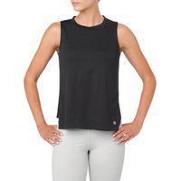 Camiseta Regata Asics Condition - Feminino - Preto