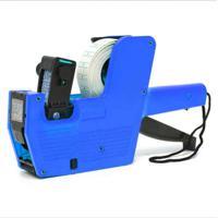 Etiquetadora 8 Dígitos + Tinteiro + Bobina Azul Mx5500