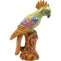 Escultura De Porcelana Royal