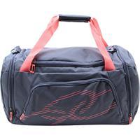 Bolsa Olympikus Gym Bag Line - Unissex