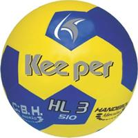 Bola Handebol Keeper H3L Pvc - Unissex