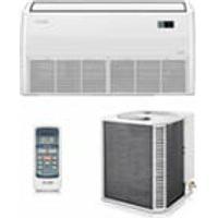 Ar-Condicionado Split Piso Teto Inverter Elgin 60.000Btus So Frio 220V Monofasico - Pvfi60B2Nb Pvfe60B2Cb