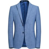 Blazer Masculino Lansboter - Azul M
