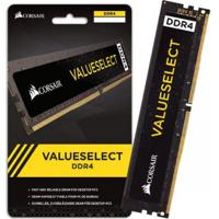 Memoria Desktop Ddr4 Cmv16Gx4M1L2400C16 16Gb 2400Mhz Dimm Cl16 288-PinCorsair