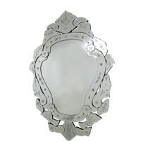 Espelho Decorativo Veneziano Piave