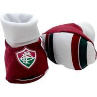 Pantufa Reve D'Or Sport Fluminense Vinho