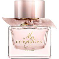 Perfume My Burberry Blush Feminino Eau De Parfum 50Ml