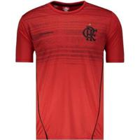 Camisa Flamengo Dribble Masculina - Masculino