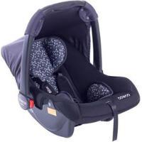 Bebê Conforto Cosco Bliss - Unissex-Preto