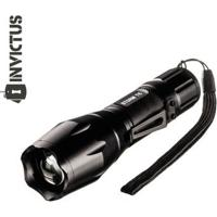 Lanterna Tática Storm T6 - Invictus - Unissex