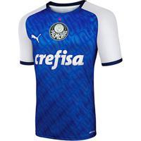 Camisa Palmeiras Puma 1999 Torcedor Edição Especial Feminina - Feminino
