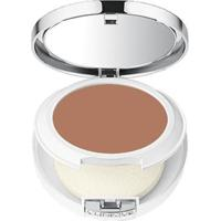 Pó 2 Em 1 Beyond Perfecting Powder Foundation + Concealer Clinique - Honey - Unissex-Incolor