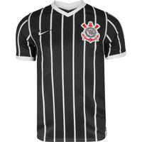 Camisa Do Corinthians Ii 2020 Nike - Masculina
