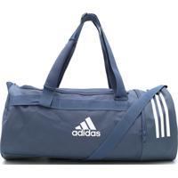 Mala Adidas Performance Cvrt 3S Duf M U Azul