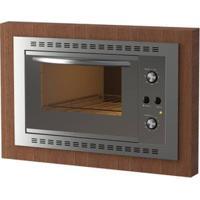 Forno De Embutir Nardelli N450 45L Espelhado Se
