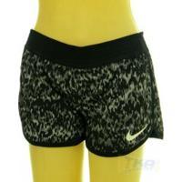 Short Nike Next Up Feminino Camuflado Duplo - Nike