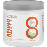 Amino Bcaa 4:1:1 250G Limão – Recover My Clinical Line