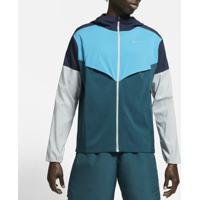 Jaqueta Corta - Vento Nike Windrunner Cz9070-451 Cz9070451
