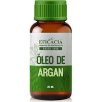 Óleo De Argan - 20Ml