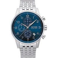 Relógio Hugo Boss Masculino Aço - 1513498