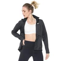 Jaqueta Corta Vento Nike W Nk Essential Ssnl Preta