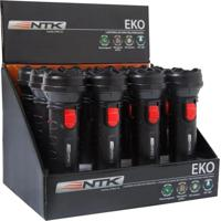 Lanterna De Mão (Caixa Com 12 Peças) Ntk Eko Preto