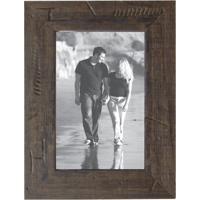 Porta-Retratos Photo Frame 1 Foto 20X25 Imbuia Kapos 25X30