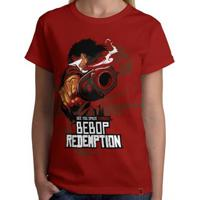 Camiseta Cowboy Redemption