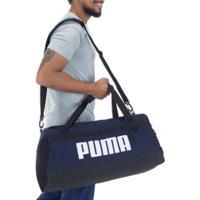Mala Puma Challenger Mo - Azul Escuro