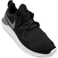 Tênis Nike Tessen Masculino - Masculino-Preto+Cinza