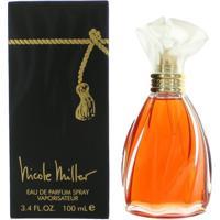 Nicole Miller De Nicole Miller Eau De Parfum Feminino 100 Ml