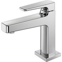 Torneira Para Banheiro Mesa Lift Bica Baixa Cromada - Docol - Docol