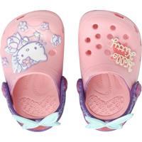 Sandália Infantil Hello Kitty Plugt 90011